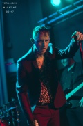 Frank Carter _ the rattlesnakes(1)