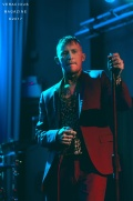 Frank Carter _ the rattlesnakes(3)