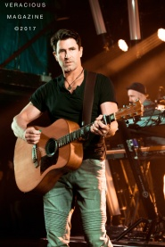 Pete Murray - Camacho Tour - The Tivoli - Brisbane, Australia - 14.07.17 26