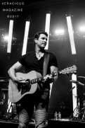 Pete Murray - Camacho Tour - The Tivoli - Brisbane, Australia - 14.07.17 49