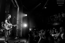 Pete Murray - Camacho Tour - The Tivoli - Brisbane, Australia - 14.07.17 59