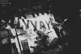 ALVVAYS at The Fillmore_ San Francisco by Robert Alleyne-02