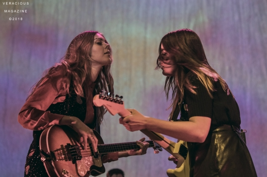 First Aid Kit at Fox Theater, Oakland - by Robert Alleyne-01