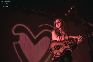 First Aid Kit at Fox Theater, Oakland - by Robert Alleyne-03