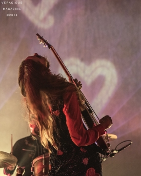 First Aid Kit at Fox Theater, Oakland - by Robert Alleyne-06