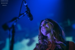 First Aid Kit at Fox Theater, Oakland - by Robert Alleyne-12