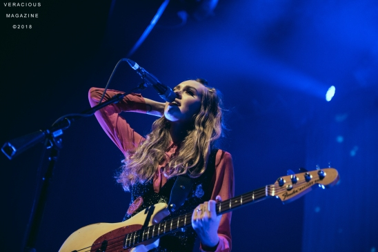 First Aid Kit at Fox Theater, Oakland - by Robert Alleyne-14