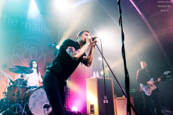 03 - The Maine - The Triffid - 04.02.18 32
