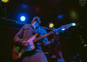 The Nectars, at The Monarch, London by Robert Alleyne-24