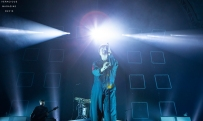 Nothing but thieves - ally pally - 23-11-18 - dan landsburgh